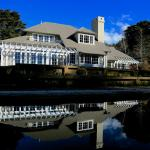 Foto Hotel: Parklands Country Gardens & Lodges, Blackheath