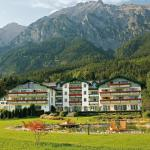 Fotos do Hotel: Alpenhotel Speckbacher Hof, Gnadenwald