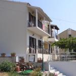 Dimitrakis Apartments, Kassiopi