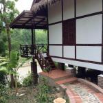 Lao Spirit Resort,  Ban Xianglôm