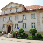 Hotel Libero,  Milicz