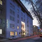 Hotel Buonconsiglio, Trento