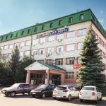 Yal Hotel, Kazan