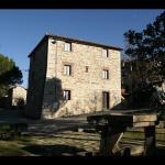 Castellare de' Noveschi, San Sano