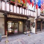 Hotel Pictures: Hotel Relais Saint Jean Troyes, Troyes