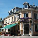 Hotel Pictures: Au Cheval Blanc, Saint-Amarin