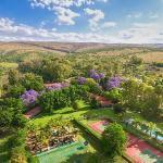 Sparkling Waters Hotel & Spa,  Rietfontein