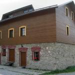 Apartmán Penziónu Hrubjak,  Oravská Polhora