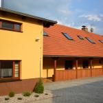 Hotel Pictures: Penzion Farma Dvorec, Radnice