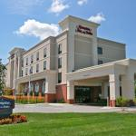 Hampton Inn & Suites Indianapolis-Airport, Indianapolis