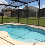 Tourmaline House at Crystal Cove Resort,  Kissimmee