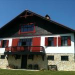 Casa Konigstein,  Fundata