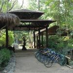 Momchailai Forest Retreat, Ban Kaeng Raboet