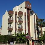 Kartal Hotel, Antalya