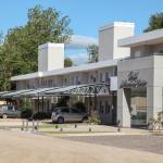 Hotellikuvia: Hotel La Posada del Viajero, Río Cuarto