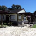 ホテル写真: Cabañas La Cholita, Santa Teresita