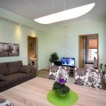 Elegant House Apartments,  Tartu