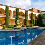 Hotel & Suites Villa del Sol, Morelia
