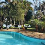 Camping Casa do Lago, Brasilia