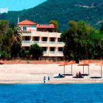 Villa Drossia,  Gythio