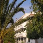 Hotel Pictures: Hostal Tossalet, Alcossebre