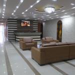 Hotel Farol da Barra, Manaus