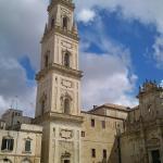 Corte Regina Isabella, Lecce