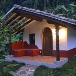 La Jicarita Eco Hotel, Coatepec