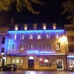 Hotel Pictures: Hôtel de France, Espalion