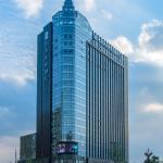 Paxton Park Hotel Chengdu,  Xindu