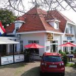 De Zilvermeeuw, Burgh Haamstede