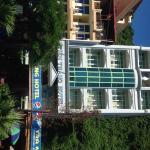 Tien Thang Hotel, Cat Ba
