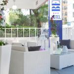 Hotel Bel Air,  Riccione