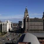 Liver View Apartment, Liverpool