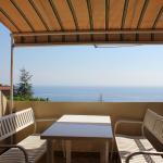 Taormina's Beautiful View,  Letoianni
