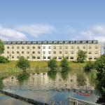 Hotel Pictures: Hotel Quickborn & Gästehaus Hesse, Quickborn