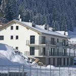 Hotel Pictures: Fewo Sportiva, Churwalden
