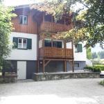 Hotel Pictures: Villa Silvanus, Ebensee
