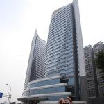 Hotel Pictures: Regal International Sungdo Hotel, Nanchong