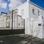 Maison Des Huguenots Le Roux, Franschhoek