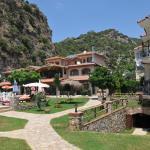 Ata Lagoon Beach Hotel, Oludeniz