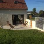 Hotel Pictures: Holiday home La Grange de la Chaise, Saint-Georges-sur-Cher