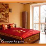 Apartments Zatyshok, Chernihiv