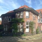 Guesthouse Sonnehoeck, Utrecht