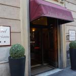 Hotel Mariano, Rome
