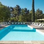 Hotel Pictures: Novotel Marseille Est, Marseille