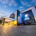 Atlantis Hotel & Casino, Paramaribo