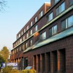 Hotel Grunewald, Berlin