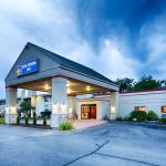 Best Western Plus Civic Center Inn, Augusta