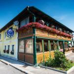 Hotellikuvia: Frühstückspension Kirchenwirt - Familie Lercher, Lieboch